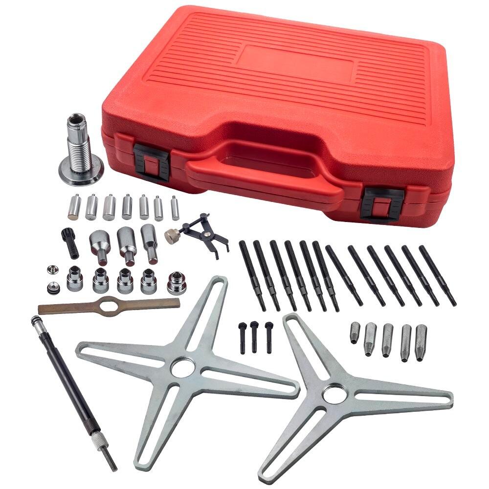 Herramienta de embrague autoajustable, Kit de herramientas de ajuste de alineación SAC para Ford Alfa para VW Fiat para BMW Audi