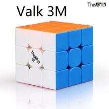 QiYi Valk3 M V13x3x3 magentic Magic Cube The Valk 3M magnetic magic cube qiyi valk3 M magnetic cubo magico magnetic speed puzzle