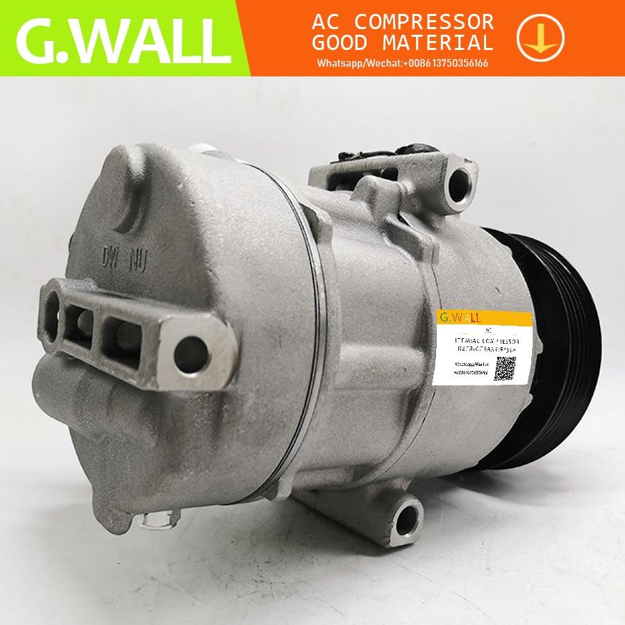 For hyundai Auto AC Compressor Hyundai Tucson 2.0 2014-2015 Hyundai IX35 2010-2016 97701-2S601 977012S601 977012S602 97701-2S602