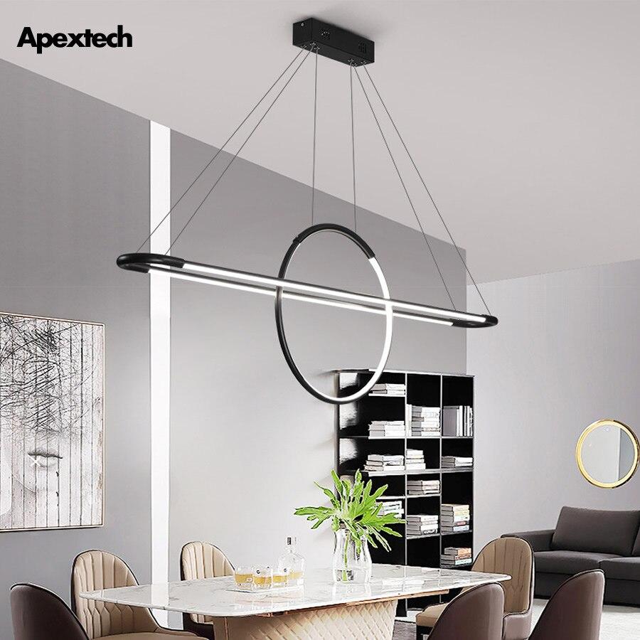 Original Design LED Chandelier Lamp Indoor Deco Luminaires Ceiling Hanging Lights Dining Room Lighting fixtures Modern Lights
