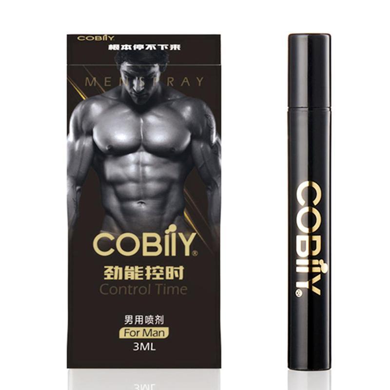 3ml hombre demora Spray prevenir la eyaculación prematura Ampliación del pene crema pastilla Viagra Dick erección prolongar 60 minutos