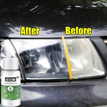 Kit de restauration de lentilles de voiture outil de réparation de phares pour Ford Focus 2 3 Fiesta Mondeo Kuga Citroen C4 C5 Skoda Octavia Rapid superbe