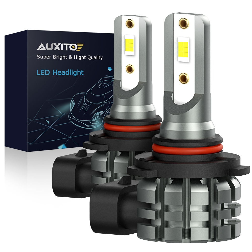2X 2000LM H11 H8 luces LED de coche bombillas LED H16 JP H9 6000K luces de circulación diurna DRL Luz de niebla 24V 12V lámpara de CSP LED