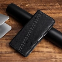 flip leather magnetic phone case for honor 20 20e 20i 20s 30 30s play 4 4t v10 v20 v30 v9 view 10 20 x10 pro lite cover fundas