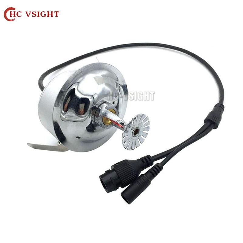 Сетевая мини-камера видеонаблюдения, Full HD, H.265, 2 МП, 3 Мп, 4 МП, 5 Мп
