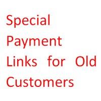 Special link for Custom fee