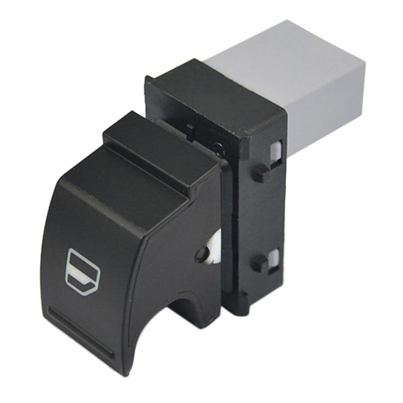 NEUE-Auto Fenster Switch Control Taste 7L 6 959 855 B Für CC Eos Golf Jetta für Passat-polo Scirocco 1KD 959 855