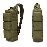 Рюкзак для альпинизма, нейлон, унисекс, цвета на выбор