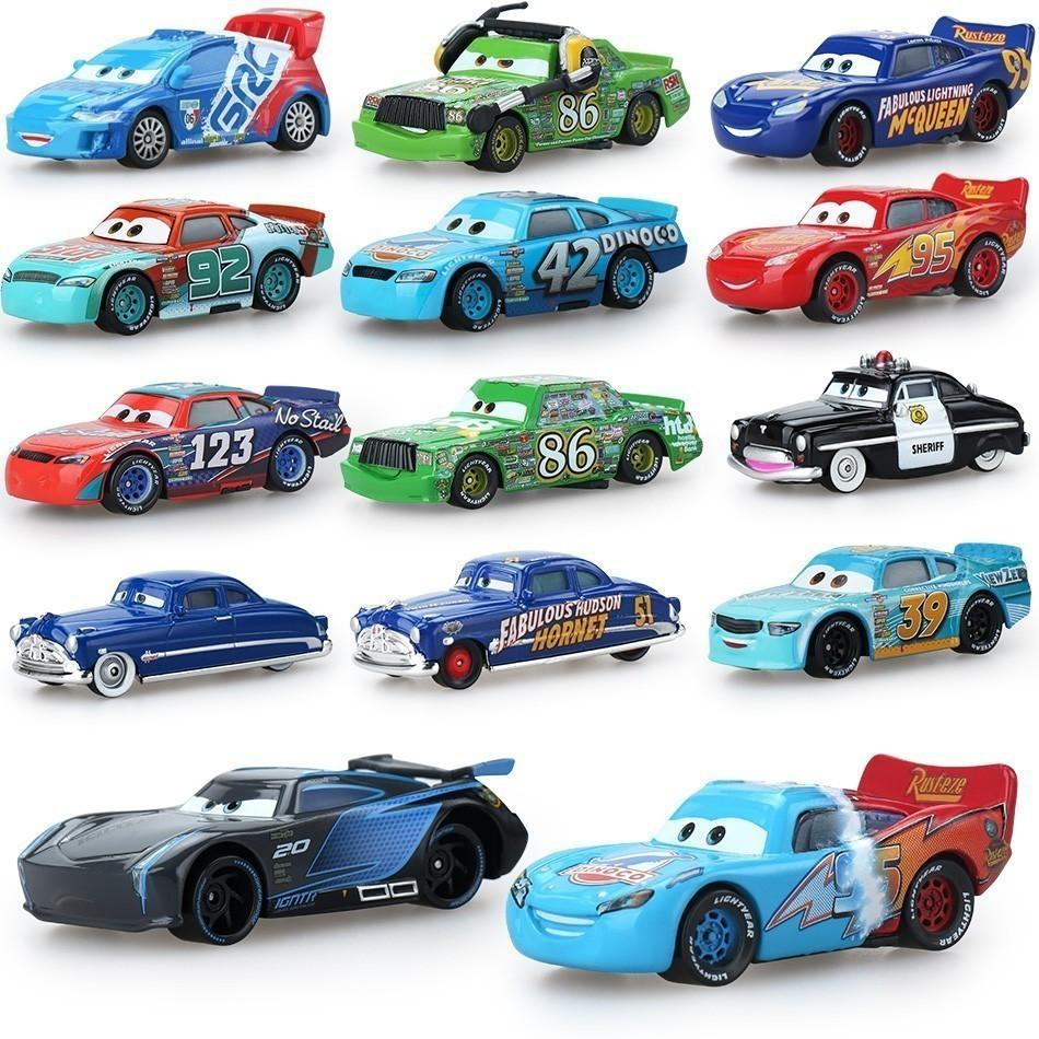 pixar cars jackson storm 1 55 scale mini cars model toys for children christmas gifts figures alloy cars toys high quality 34 Style Disney Pixar Cars 3 For Kids Jackson Storm High Quality Car Birthday Gift Alloy Car Toys Cartoon Models Christmas Gifts
