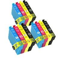 603XL 603 XL Compatible Ink Cartridge for Epson Expression Home XP-2100/XP-2105/XP-3100/XP-3105/XP-4100/XP-4105 printer Europe