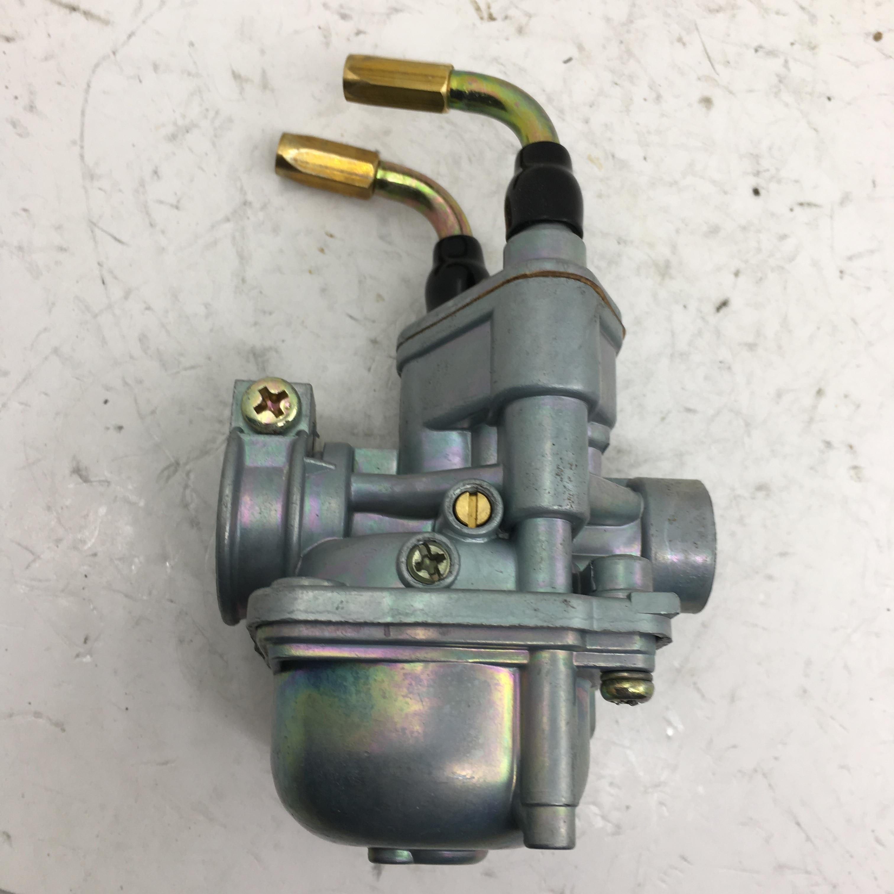 SherryBerg carburettor carby fit for # 133 OEM replacement moped/pocket DEALIM 50 CARBURETOR carb VERGASER 5271 carburador