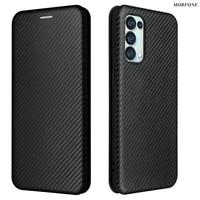 carbon fiber leather case for oppo realme gt neo c3 v3 v5 v11 luxury full cover realme 5 6i 7 7i x7 pro shockproof wallet fundas