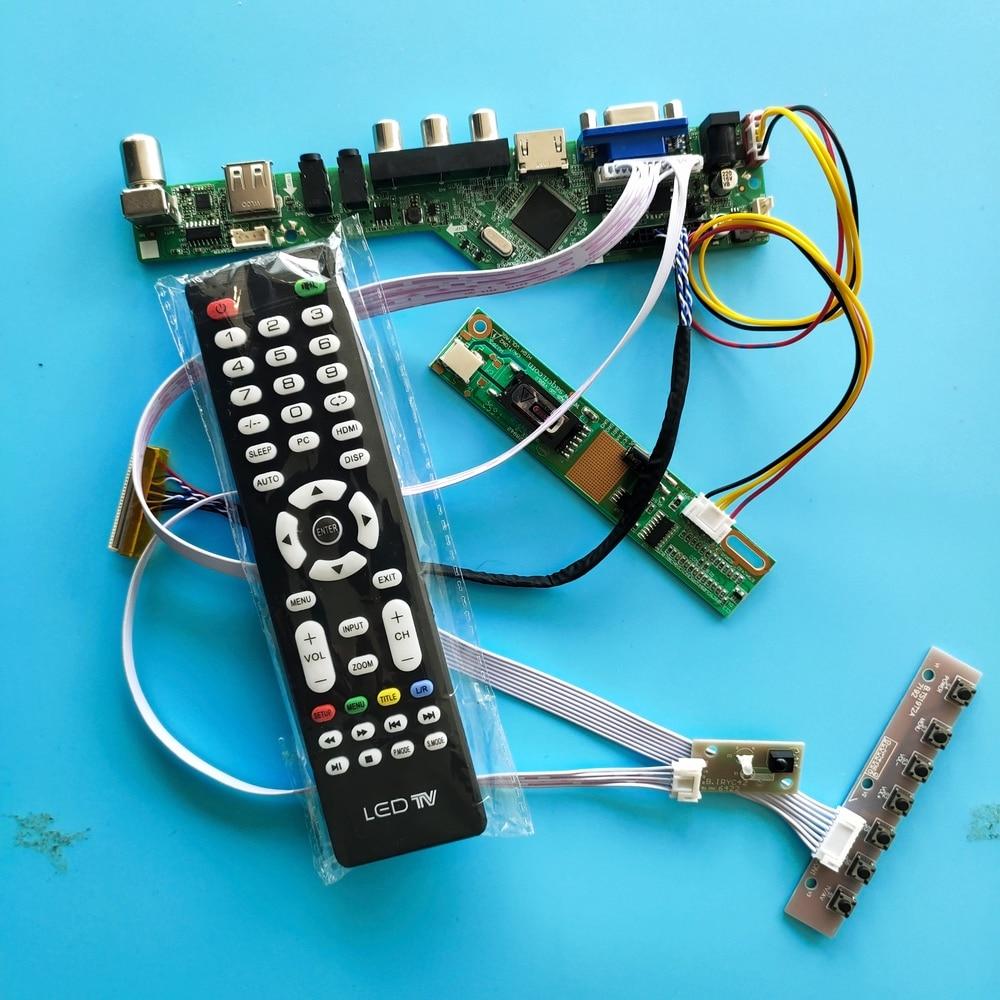 ل N150P3-L02 وحدة التلفزيون 1 مصابيح 15