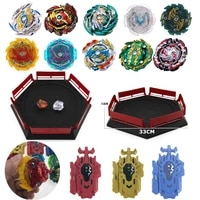 best selling launchers beyblades toys arena bayblades toupie metal burst avec god top bey blade toy