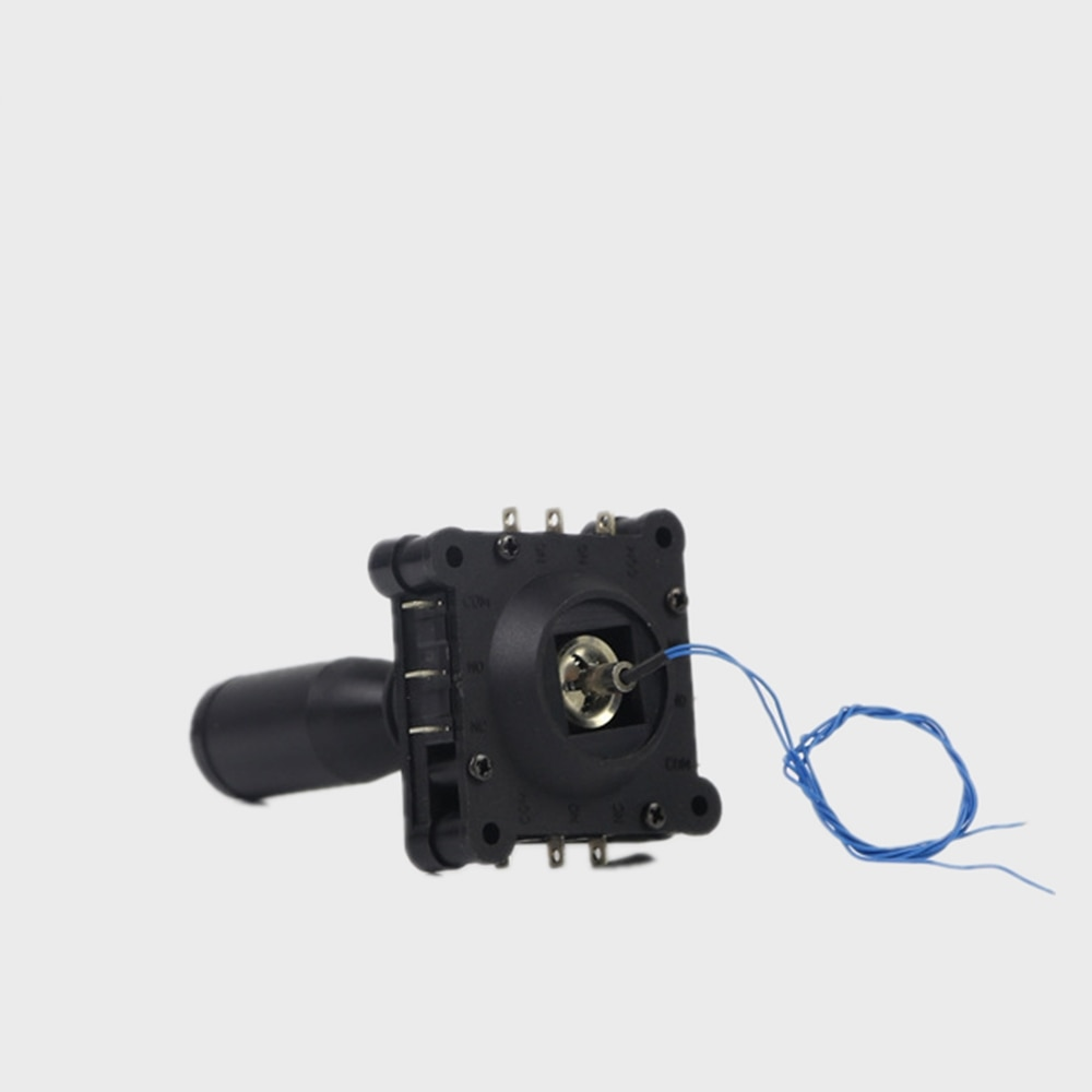 high quality excavator joystick control handle CV4A-YQ-05R2G-BM various color can be customized