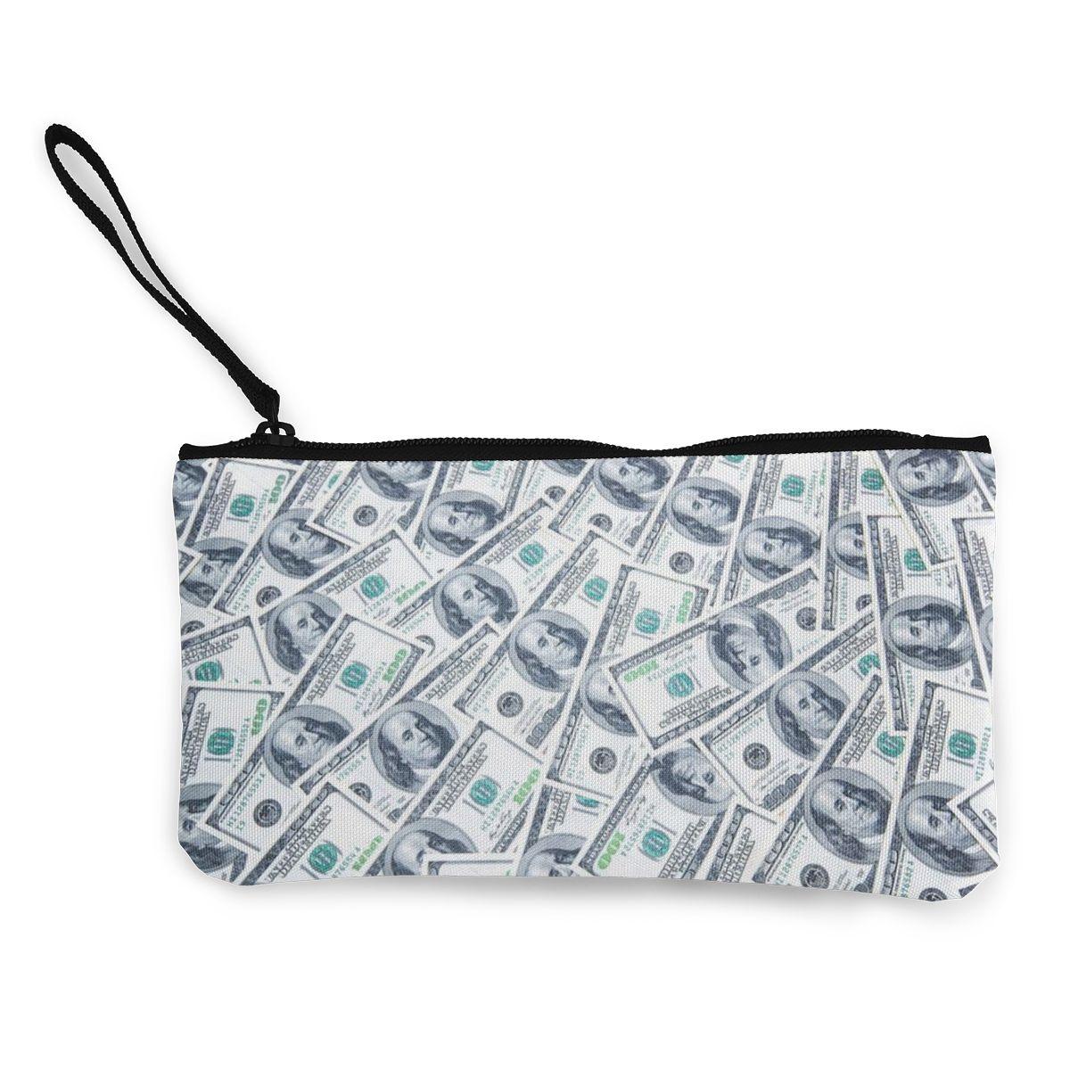 Coin Purse Mini Small Women Bag Canvas Small Cute Pouch Coin Kids Girls Wallet Clutch Girls Small Change Purse Custom Bolsa