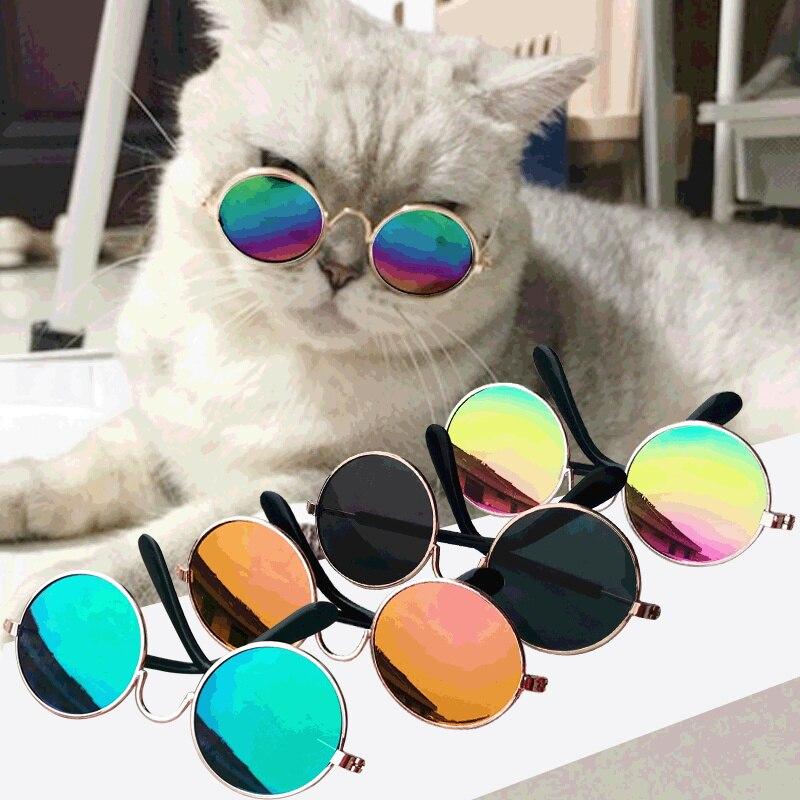 SHZQ Accesorios para gafas de sol para perros y gatos de accesorios...
