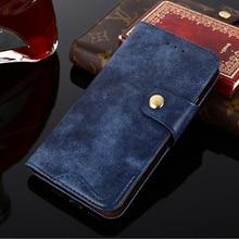 Для Asus Zenfone Max Pro Plus M1 M2 ZB631KL ZB601KL ZB602KL ZB570TL ZB634KL ZB633LK ZB555KL Ретро Флип кожаный чехол для телефона