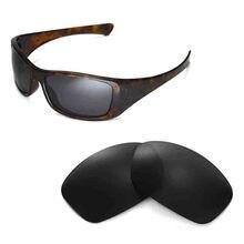 Walleva الاستقطاب استبدال العدسات ل أوكلي هيجينكس النظارات الشمسية OO9021 الولايات المتحدة الأمريكية الشحن