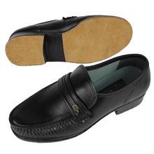 Custom Michael Jackson Cosplay Billie Jean accesorios MJ Dancing zapatos de cuero zapatos de baile Zapatos de vestir de los hombres de tamaño chino