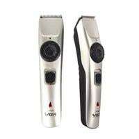 vgr hair clippers men tondeuse cheveux professionnelle maquina de cortar cabelo profissional barber cortadora de peloprofesional