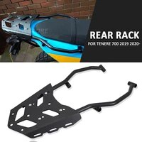 2020 2019 for yamaha tenere 700 new motorcycle accessories top case rear rack carrier rear grab handle