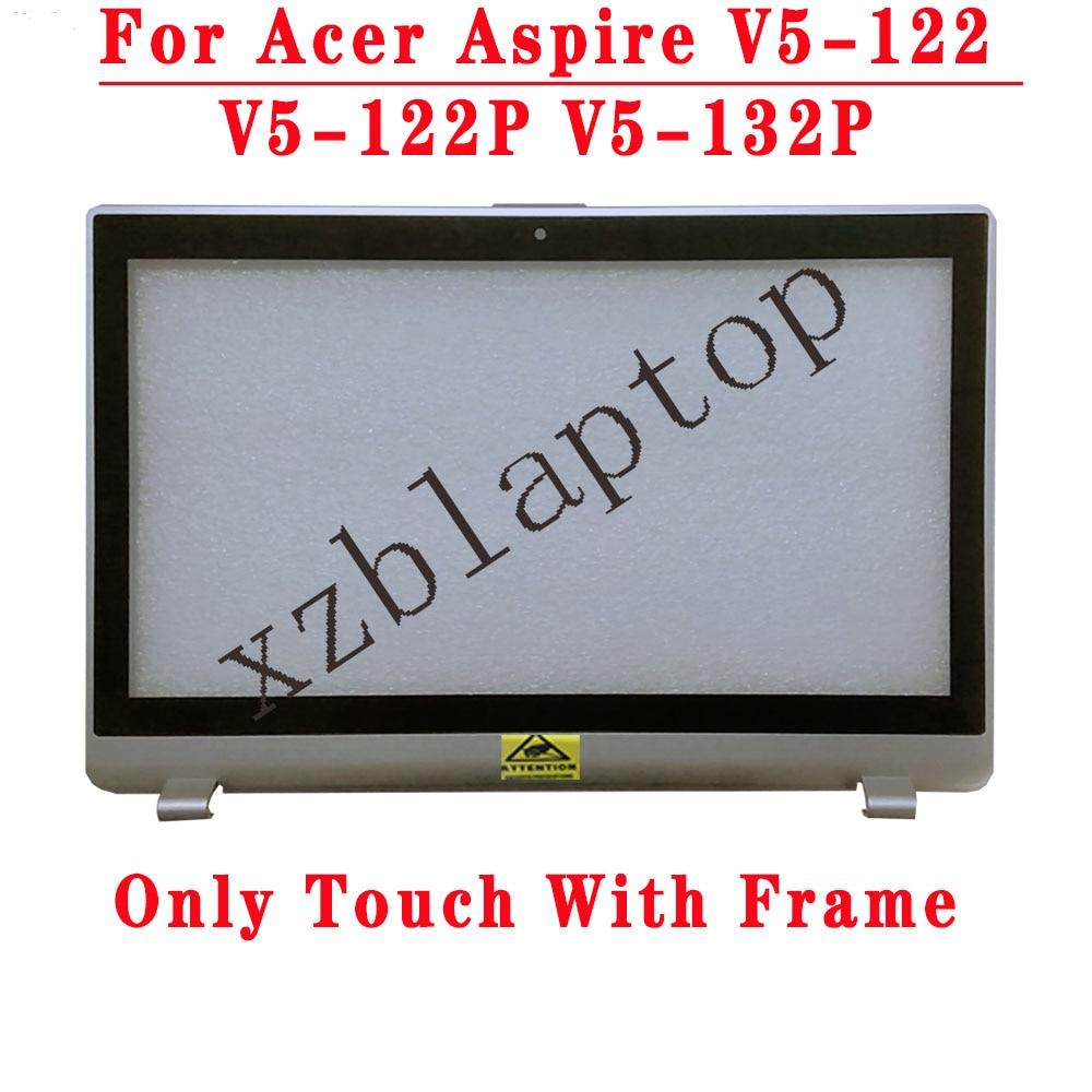 Pantalla LCD para portátil, digitalizador táctil, montaje de Panel B116XAN03.2 para Acer...