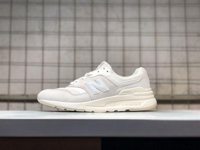 Кроссовки New-Balance CW997HPL для мужчин и женщин, спортивная обувь, черные, бежевые, серые, белые, розовые, европейские размеры 36-44, лето 2021
