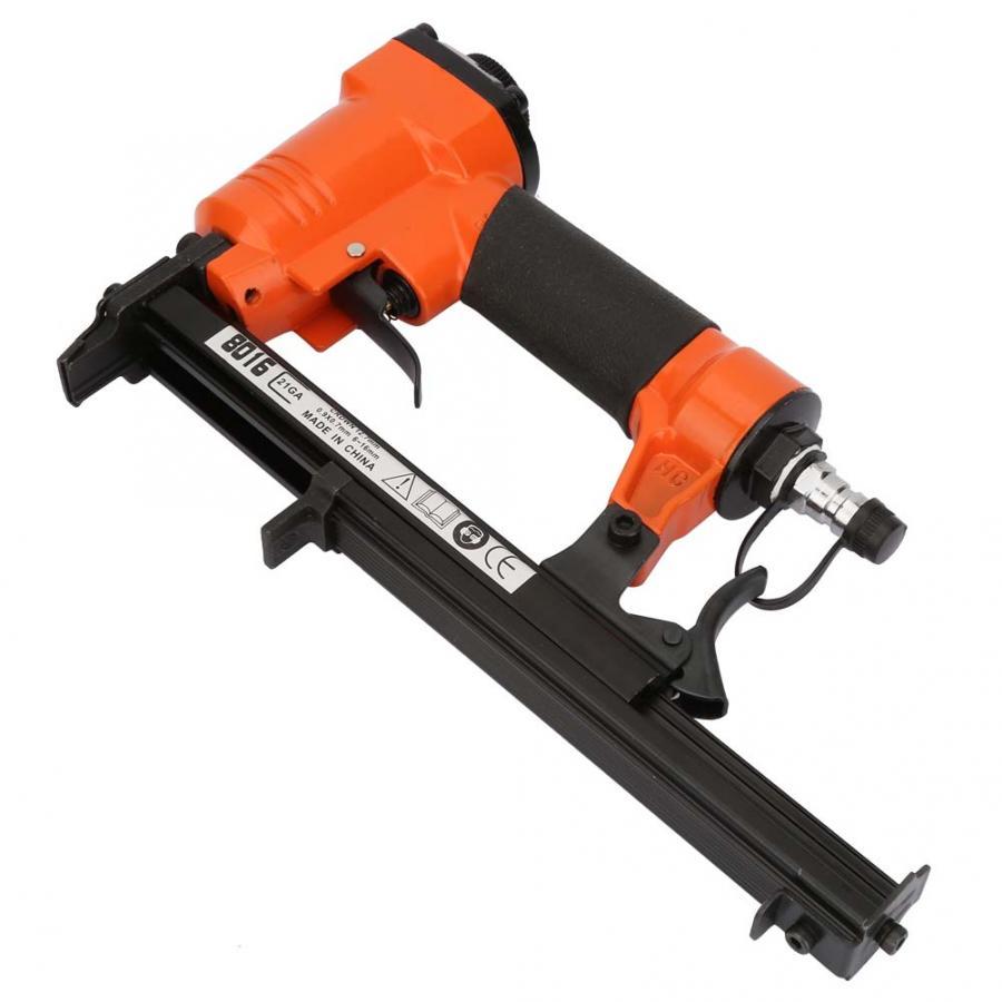 _ Тип гвоздей прямой гвоздезабивной степлер для ногтей 21GA 0 9*0 7 мм аксессуары