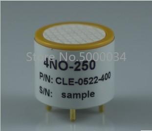 Solidsense 4NO-250 CLE-0522-400 de óxido nítrico de Gas electroquímico sonda del sensor