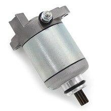 Электрический стартовый двигатель для GILERA DNA Nexus Runner ST/SC/racing VX 180 200 VXR для струйного набора Italjet Torpedo 125 150