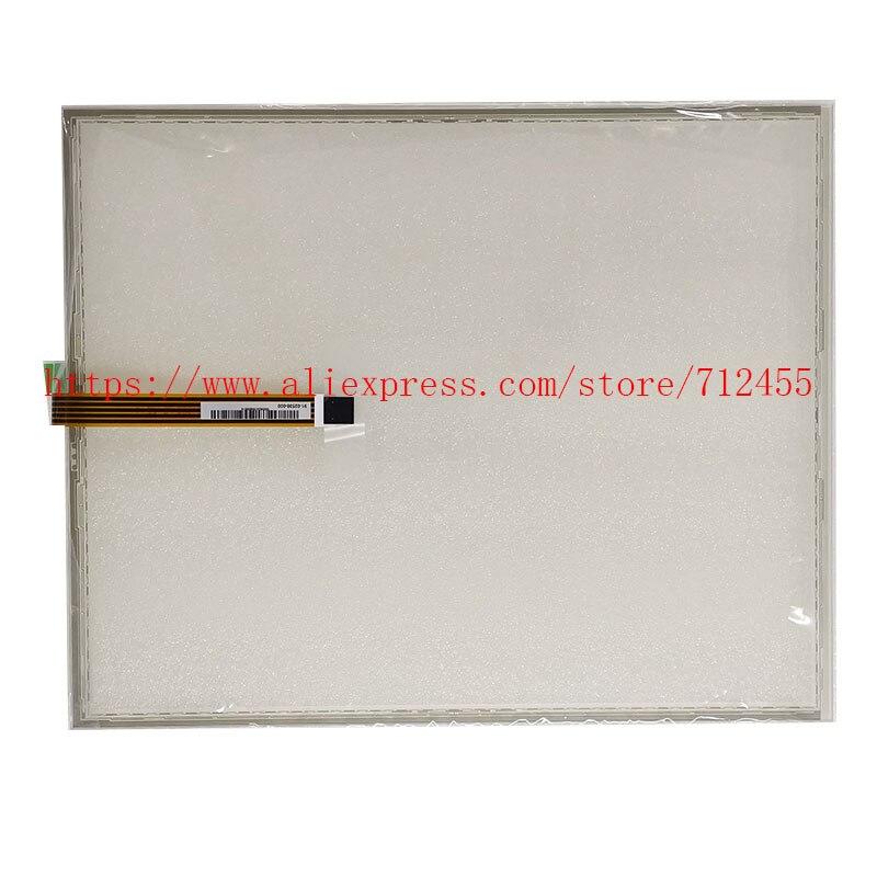 AMT2514 AMT-2514 شاشة تعمل باللمس الزجاج لوحة اللمس