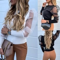 free shippingcotton slim women long sleeve t shirtmen fashion jewelry different size for choice solid