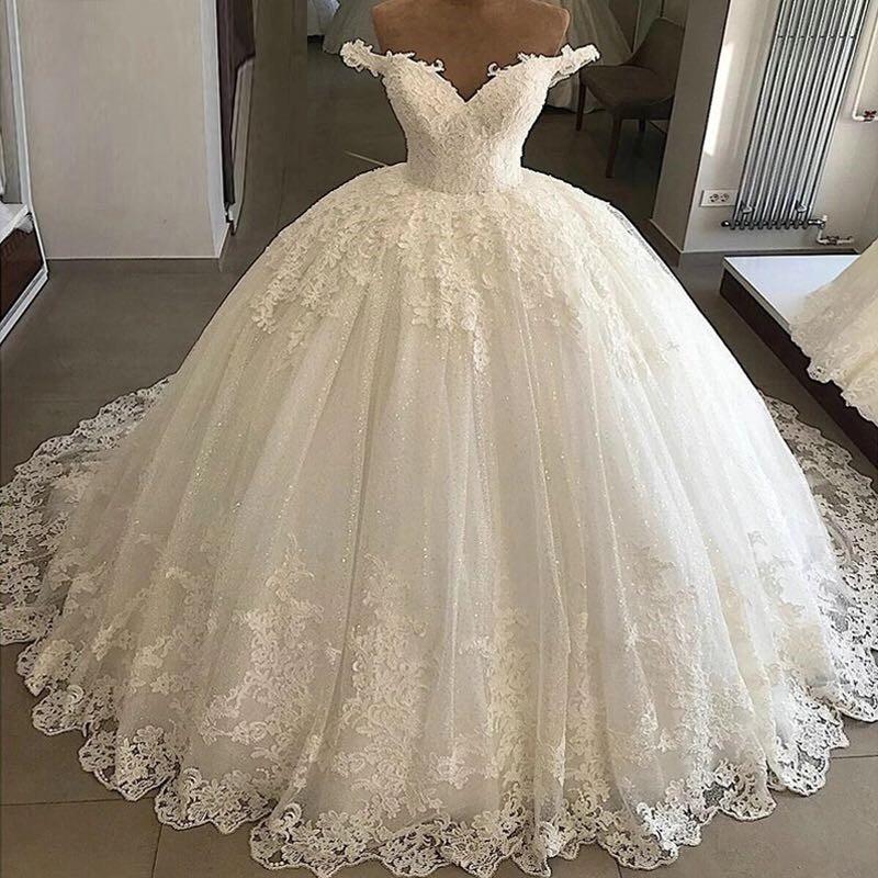 Vestidos De Novia Vintage, boda 2020, Vestidos De Novia, vestido De baile,...