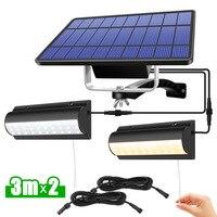 Светильник на солнечных батареях, отличное решение для подсветки территории частных домов