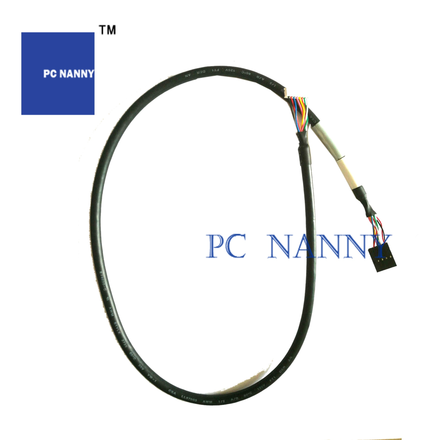 PCNANNY لديل XR561 XPS 730 USB كابل 26.5