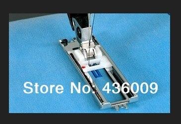 DE COSER piezas para máquina prensatelas Pfaff 98-694, 882-00/correderas ojal pie #98-694882-00