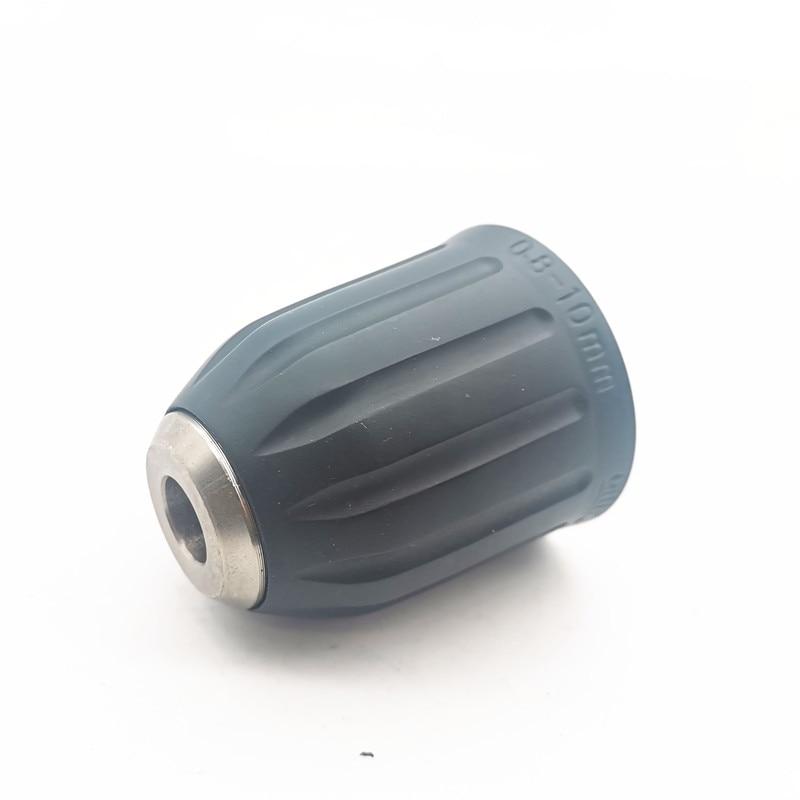0.8-10mm chuck keyless para dewalt dcd700 dcd701 n349519 sem fio acessórios da ferramenta elétrica da broca ferramentas parte