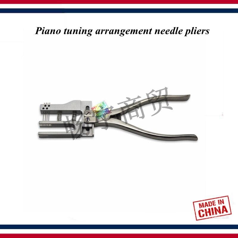 Piano tuning tools accessories  Piano felt picker (plier style)  Piano tuning arrangement needle pliers   Piano parts enlarge