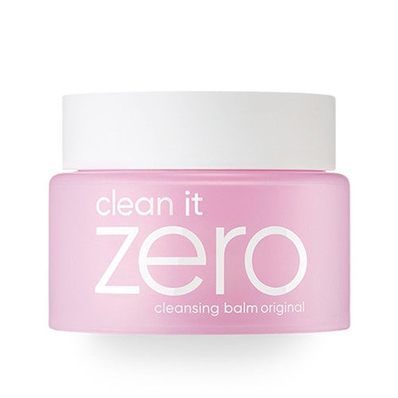Banila Co Clean It Zero очищающий бальзам, оригинал, 100 мл, увлажняющий средство для снятия макияжа, поровое очищающее средство, оригинальная корейская косметика