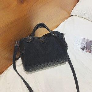 Large PU Leather Shoulder Bags for Women 2020 Branded Trend Women's Trending Designer Handbags Simple Style Hand Bag