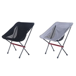 Camping Folding Chair Portable Lightweight Chair for Office Home Hiking Picnic BBQ Beach Outdoor Fishing Chairs