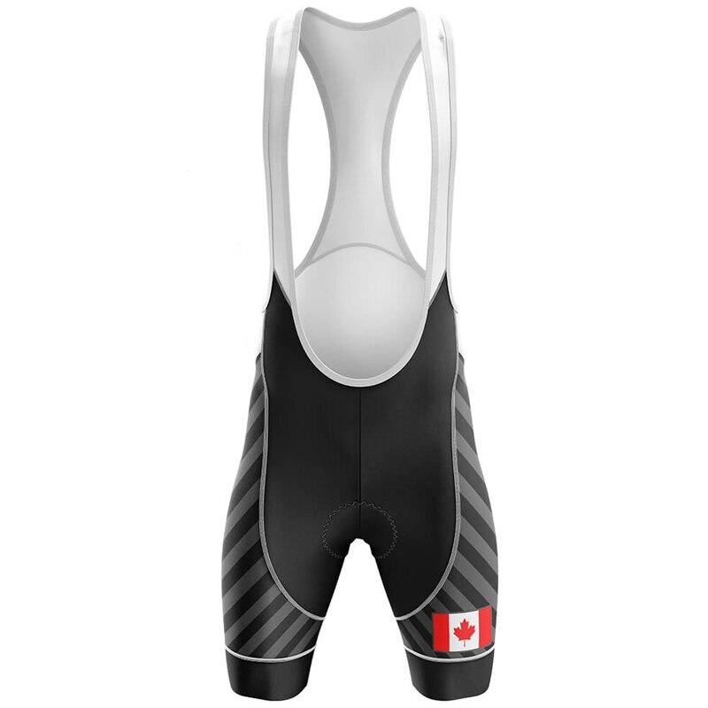 Canadá Pro equipo Ciclismo bib shorts carrera ligero bib pantalón para largo tiempo montar bicicleta parte inferior Ropa Ciclismo bib16 opciones