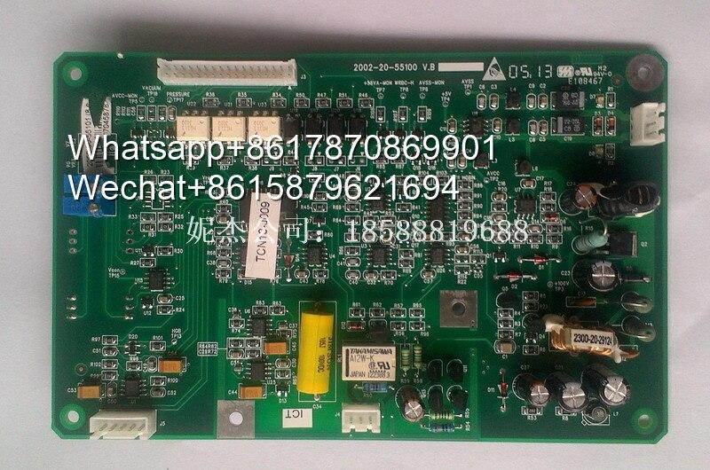 NJK10329 Mindray (China) analizador hematológico BC3000 Placa analógica 3003