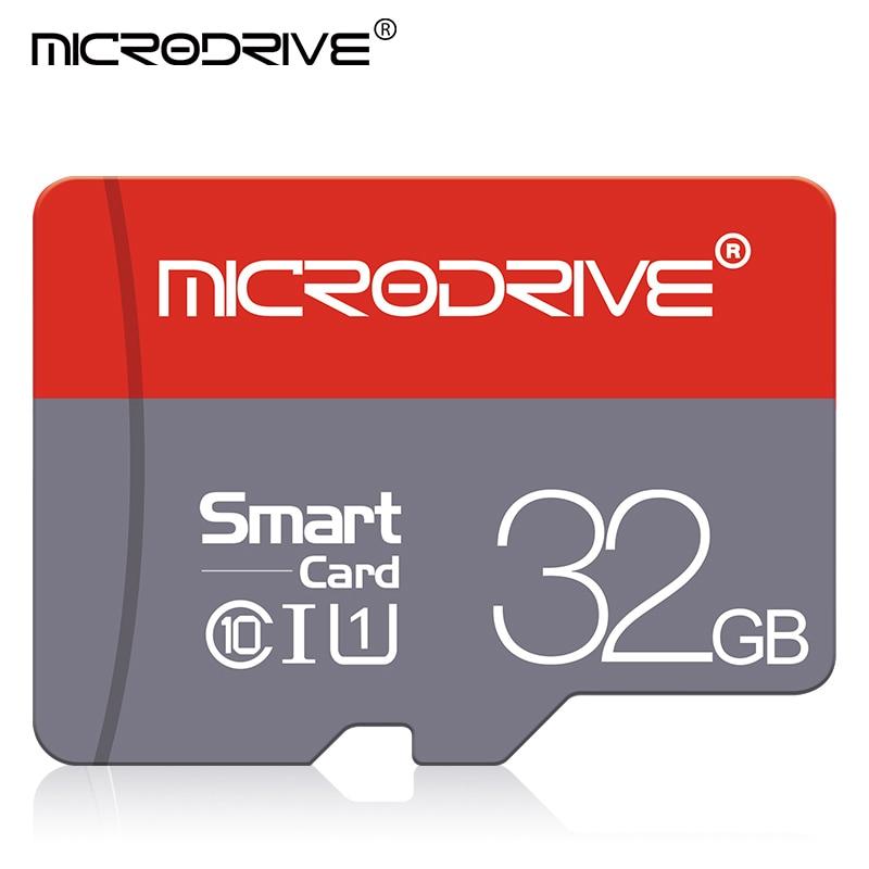 High speed microsd card Class10 8GB 16GB 32GB tarjeta micro sd 64GB 128GB Memory TF Flash card carta