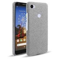 Тканевый чехол s для Google Pixel 3a XL, тонкий тканевый жесткий чехол в стиле ретро для Google Pixel 3A / Google Pixel 3A XL, чехол