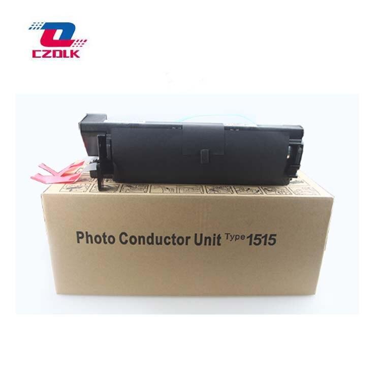 جديد متوافق 1515 طبل وحدة لريكو MP301 MP175L MP161 MP1515 MP1013 MP201 MP171 حدة تنسيق المشروع