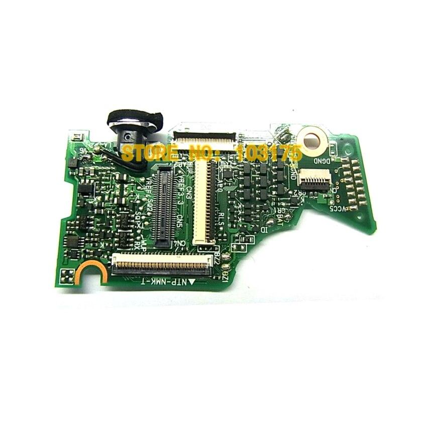 الأصلي لوحة رئيسية صغيرة PCB MCU اللوحة الأم لنيكون D700 جزء الكاميرا