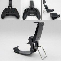 Telefone Universal Mount Bracket Controlador Gamepad Clipe com Suporte Suporte para Xbox Um Punho