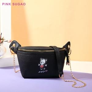 Pink Sugao Women Purse Luxury Handbags Women Bags Designer Shoulder Bag Women Purse Designer Crossbody Bag Fashion Chain Bag